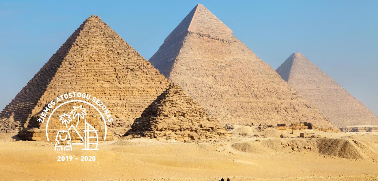 """Atostogos be rūpesčių Egipte – 7n. 5* """"Pickalbatros Albatros White Beach"""" viešbutyje su """"viskas įskaičiuota"""" maitinimu!"""