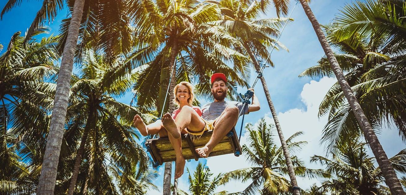Планируйте экзотический отдых во Вьетнаме! Выберите отель и отдохните в холодную зиму в солнечной Азии