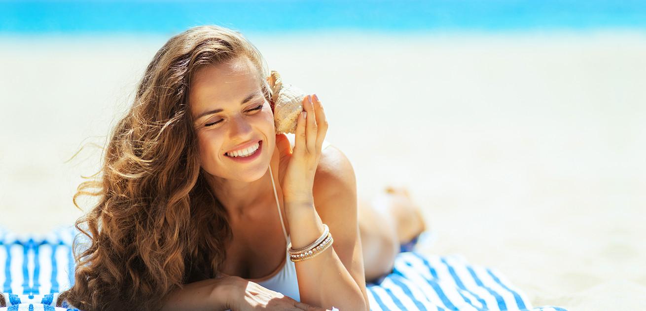 Vasaros atostogomis pasirūpinkite jau DABAR! Išparduodame atostogas gegužės-liepos mėnesiais!
