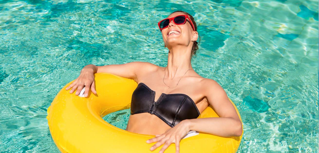 Vasaros atostogoms rinkitės Turkiją! Skrydžiai, bagažas, pervežimai ir savaitė viešbutyje su pusryčiais ir vakarienėmis!