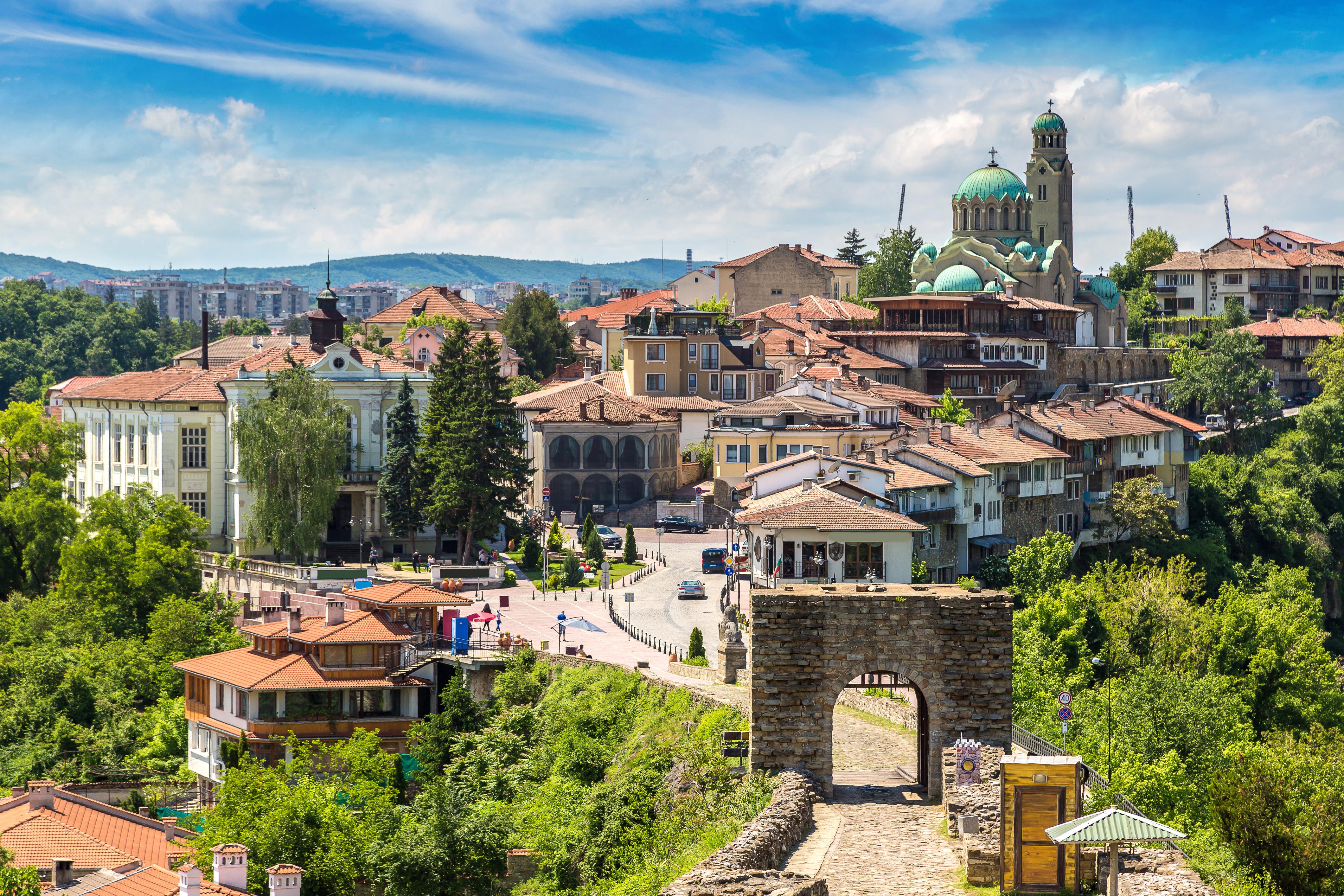 Bulgaaria