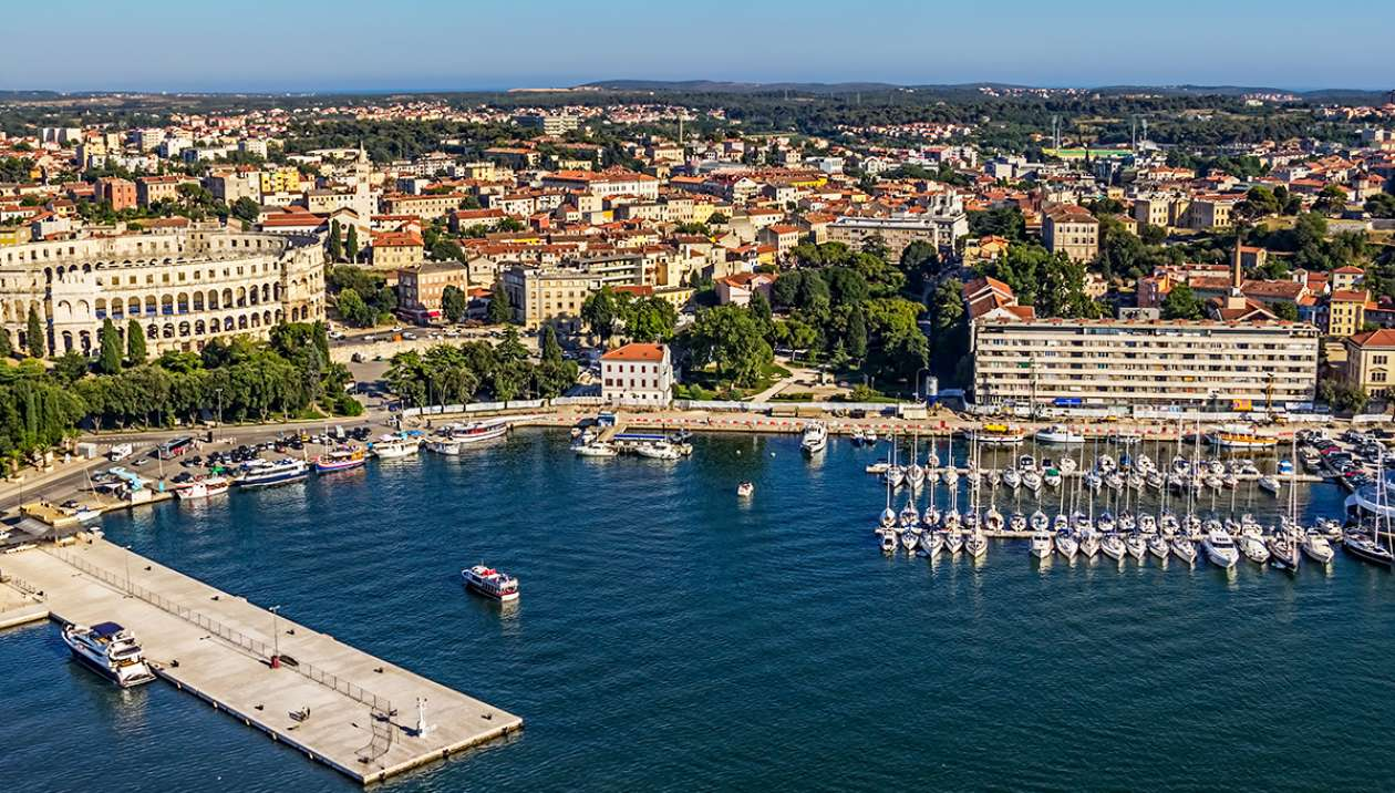 Kroatija - Slovėnija