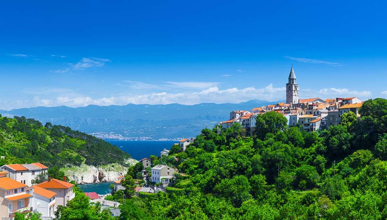 Horvātija - Slovēnija