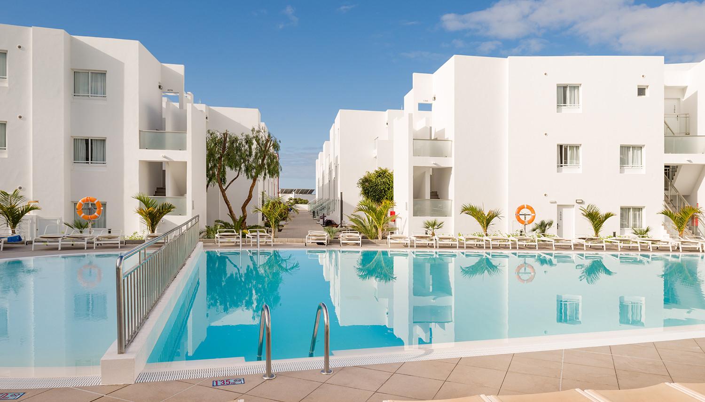 Aequora Lanzarote Suites (Lanzarote, Kanāriju salas)