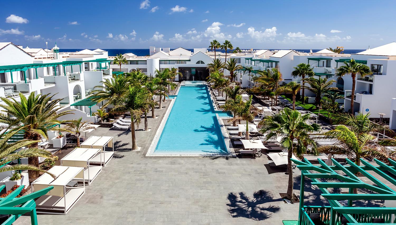 Barcelo Teguise Beach (Lanzarote, Kanāriju salas)