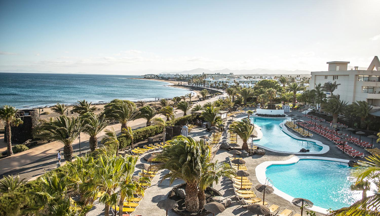 Beatriz Playa & Spa (Lanzarote, Kanāriju salas)