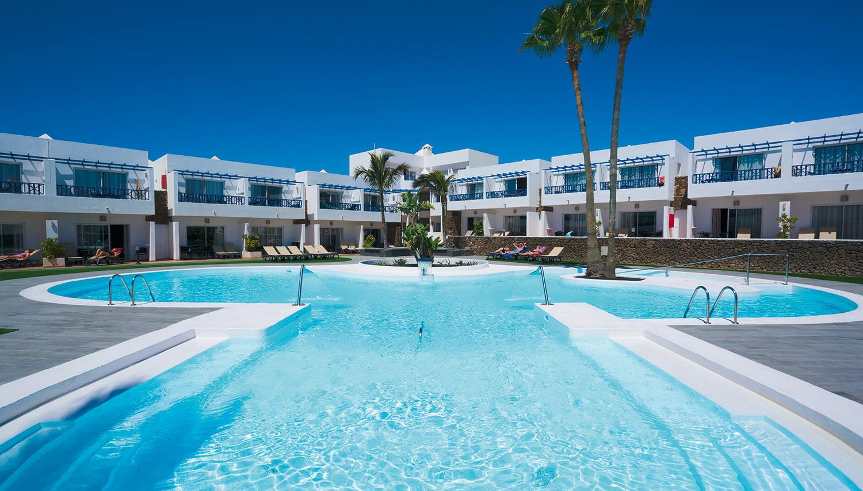 Club Siroco apartmenti (Lanzarote, Kanāriju salas)