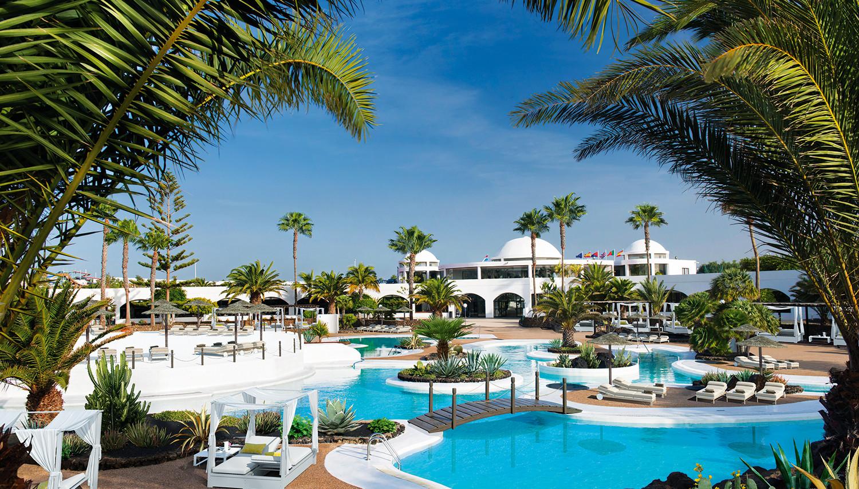 Elba Lanzarote Royal Village Resort (Lanzarote, Kanāriju salas)