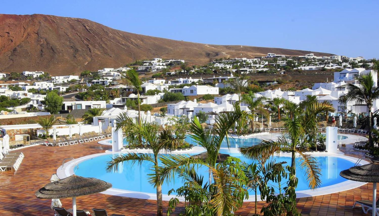 Labranda Suite Hotel Alyssa (Lanzarote, Kanāriju salas)