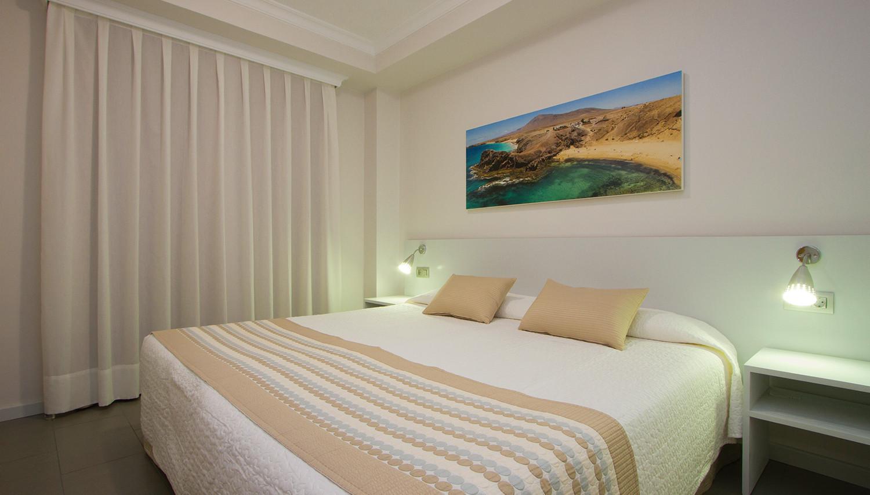 Los Zocos Club Resort (Lanzarote, Kanaari saared)