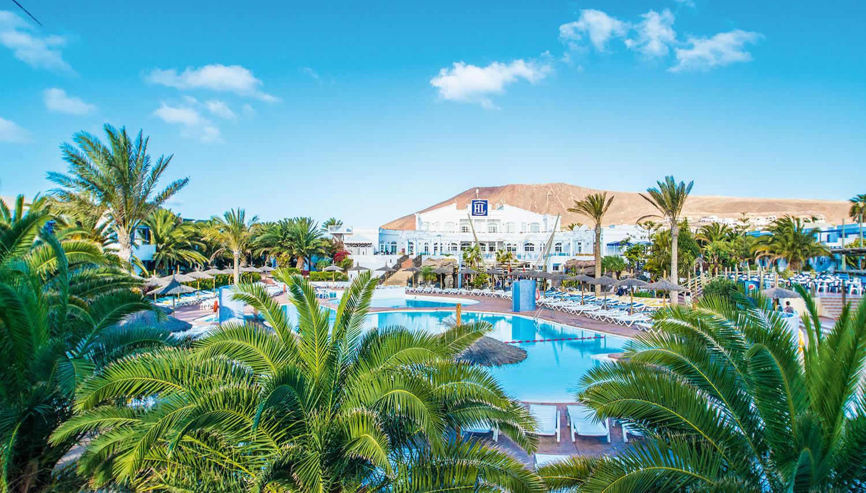 HL Paradise Island Aparthotel (Lanzarote, Kanaari saared)