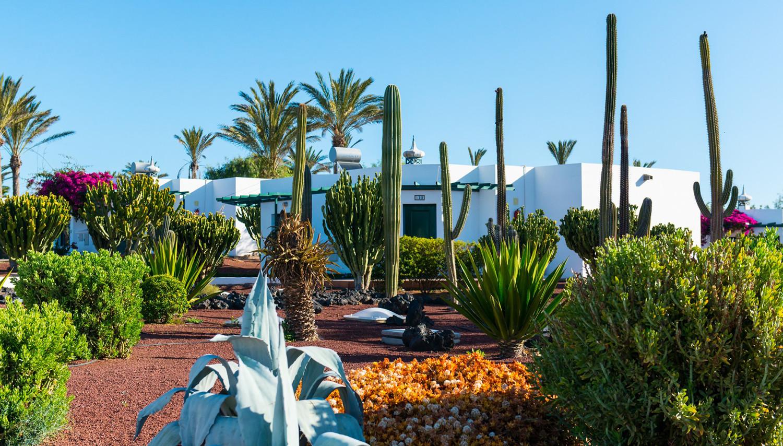 HL Club Playa Blanca (Lanzarote, Kanaari saared)