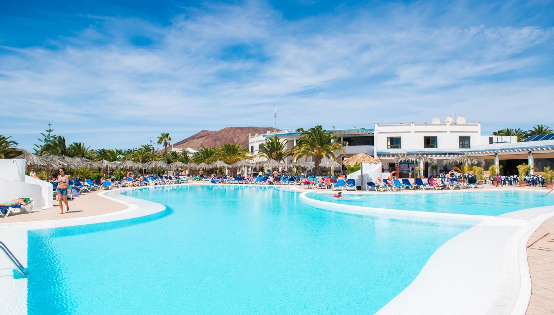 HL Rio Playa Blanca (Lanzarote, Kanaari saared)
