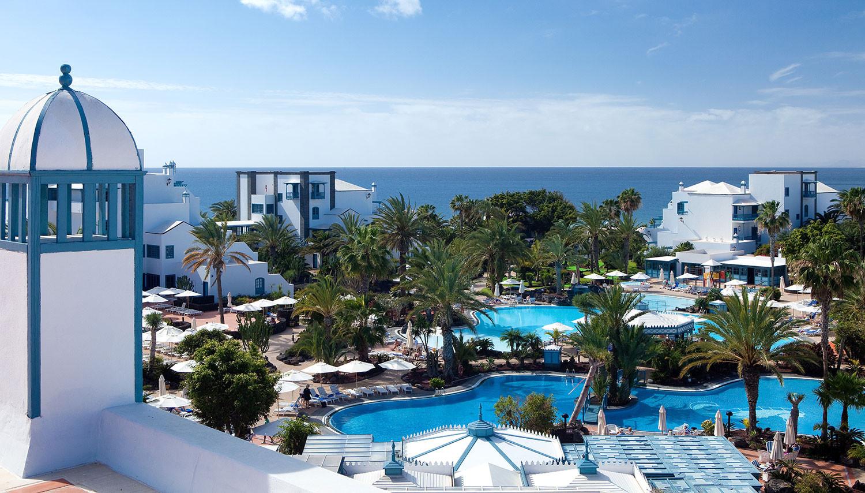 Seaside Los Jameos Playa (Lanzarote, Kanāriju salas)