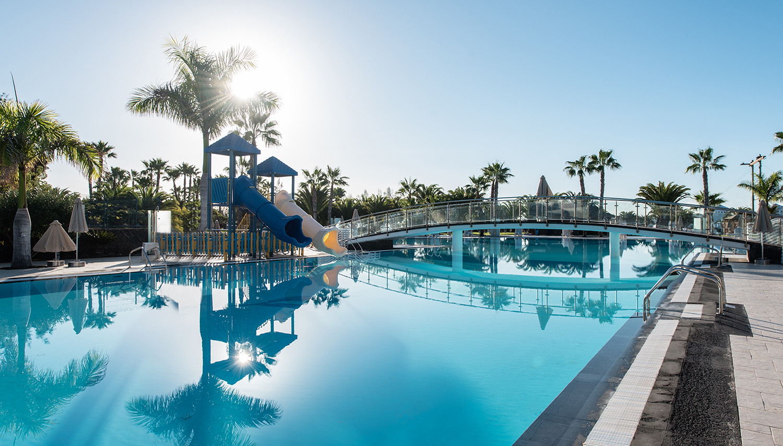 THB Tropical Island Resort (Lanzarote, Kanaari saared)