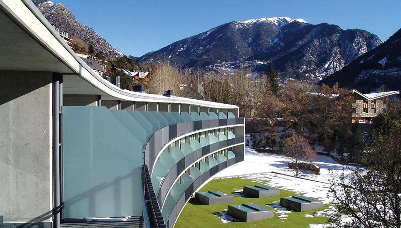 Andorra Park (Andora, Andora)