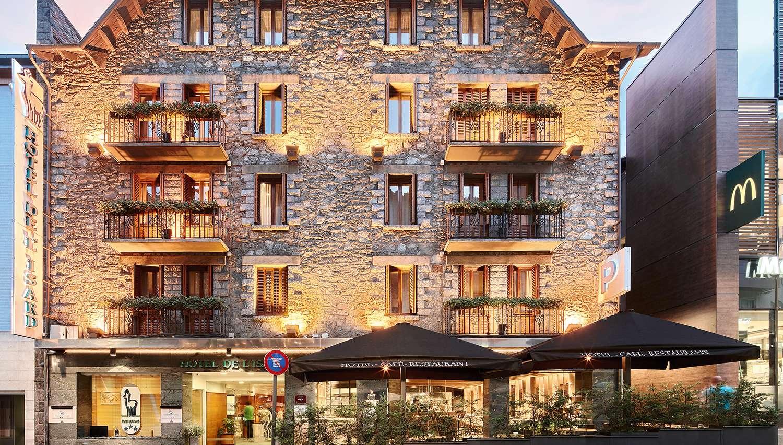 De l'Isard (Andora, Andora)