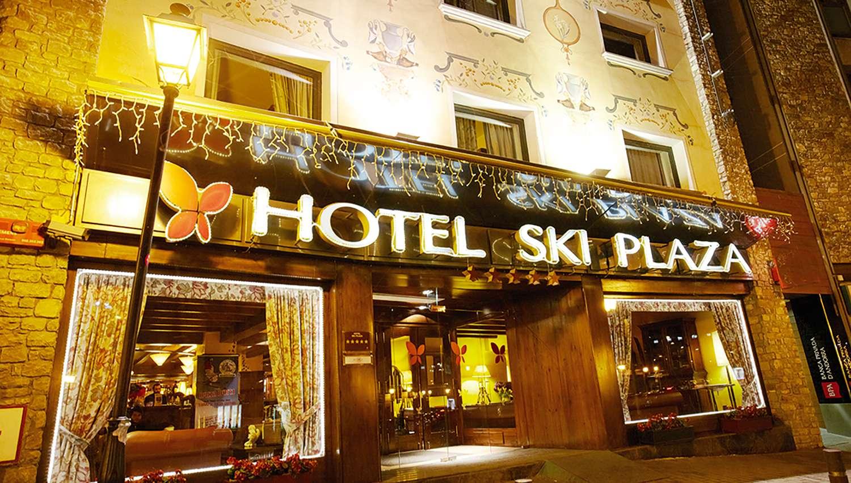 Ski Plaza (Andora, Andora)