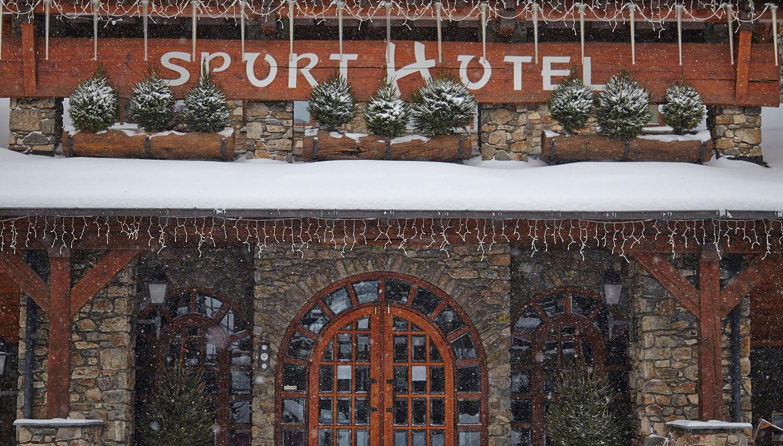 Sport Hotel (Andora, Andora)