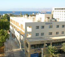 Jordaania, Aqaba, Aqua Vista Hotel & Suites, 2*