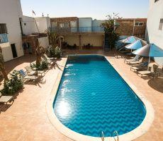 Jordaania, Aqaba, Mina, 3*