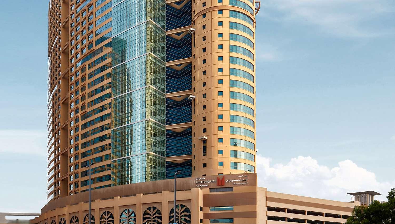 Grand Millennium Al Wahda (Abu Dhabi, Apvienotie Arābu Emirāti)