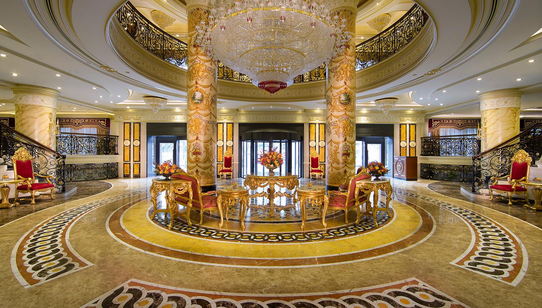 Royal Rose Abu Dhabi (Abu Dhabi, Apvienotie Arābu Emirāti)