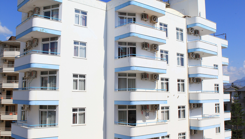 Anahtar apartemendid (Antalya, Türgi)