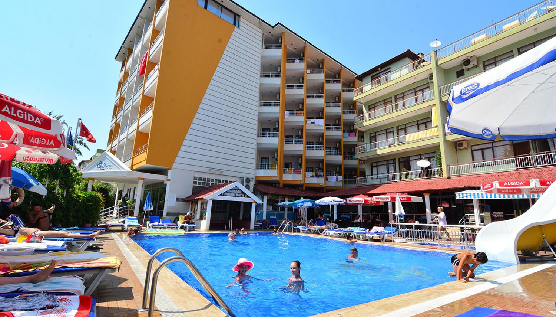 Arsi (Antalya, Türgi)