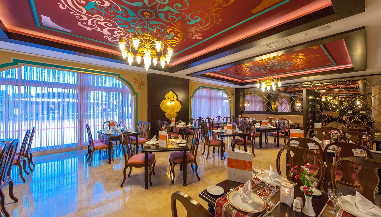 Kirman Hotels Arycanda De Luxe (Antalya, Türgi)