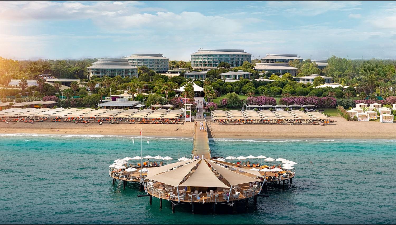 Картинки по запросу Calista Luxury Resort 5*