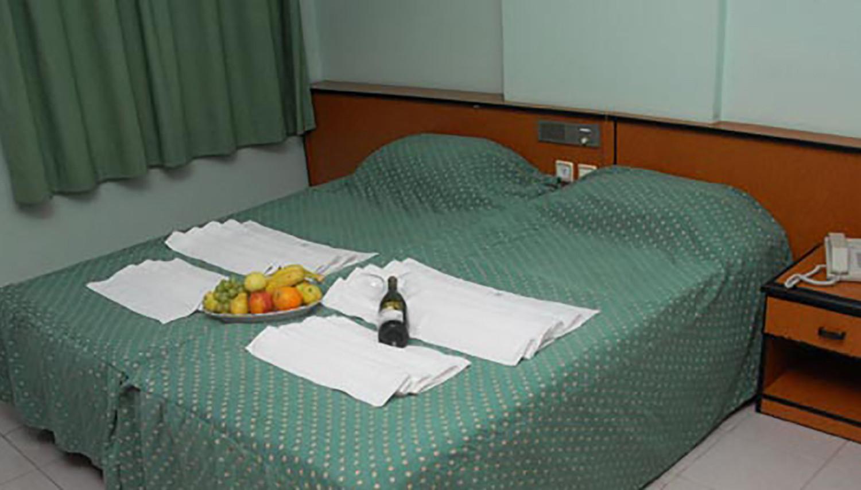 Caprice Apart Hotel (Antalya, Türgi)