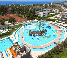Türgi, Antalya, Club Kastalia Holiday Village, 5*