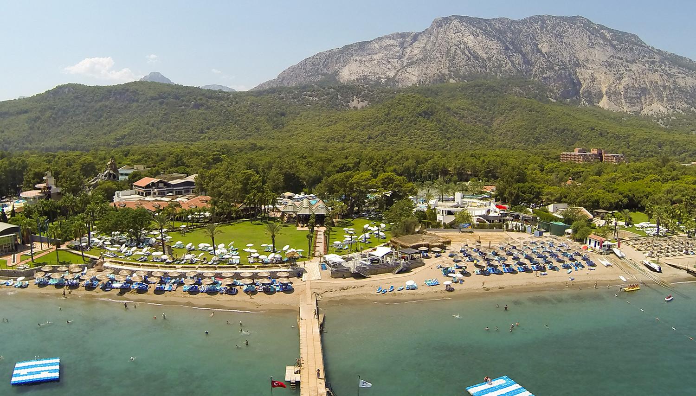 Nurol Club Salima (Antalya, Türgi)
