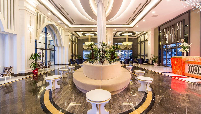 d226a4fd675 Diamond Premium Hotel & SPA hotell (Antalya, Türgi)   NOVATOURS