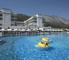 Türgi, Antalya, Dosinia Luxury Resort, 5-*
