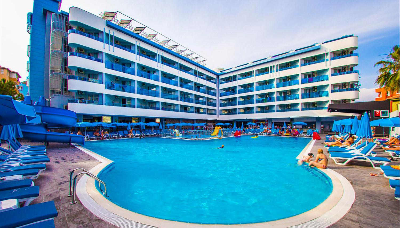 Avena Resort & SPA (Antālija, Turcija)