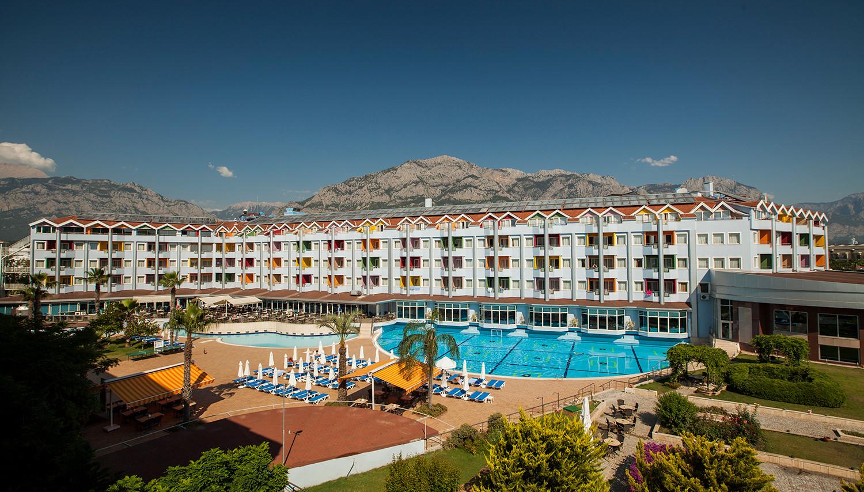Grand Haber (Antalya, Türgi)