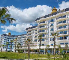 Türgi, Antalya, Heaven Beach Resort & Spa, 5*