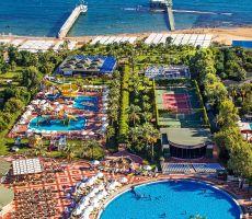 Türgi, Antalya, Turan Prince Hotel, 5*
