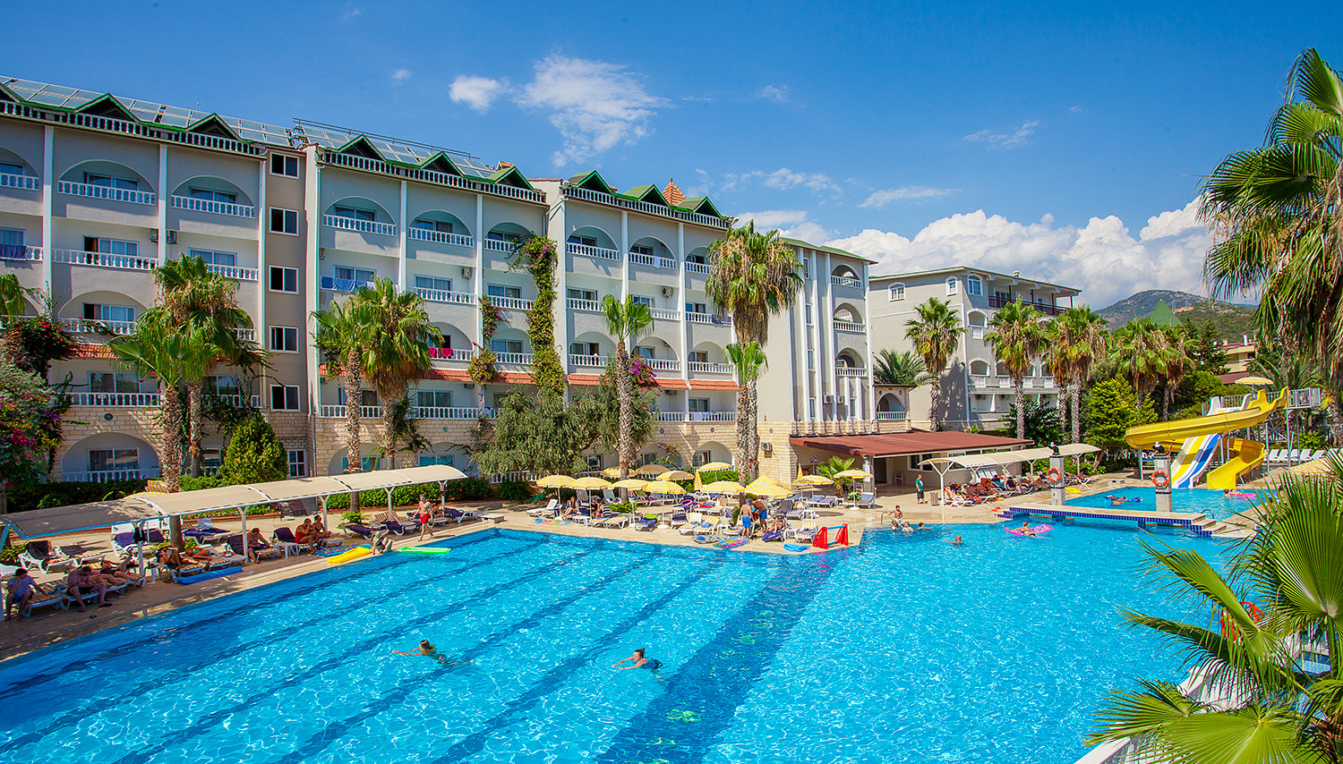 Kemal Bay Resort (Antalya, Türgi)