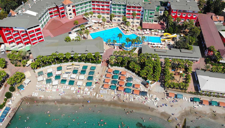 Kemal Bay Resort