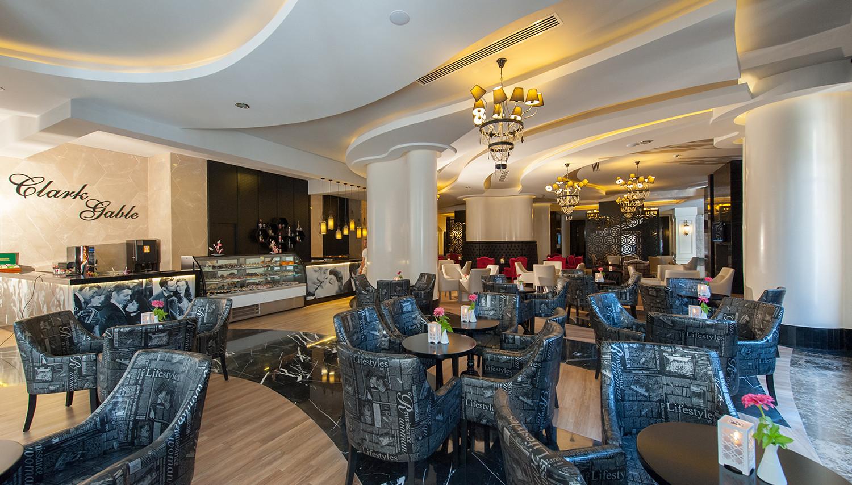 Kirman Hotels Belazur Resort & Spa (Antalya, Türgi)