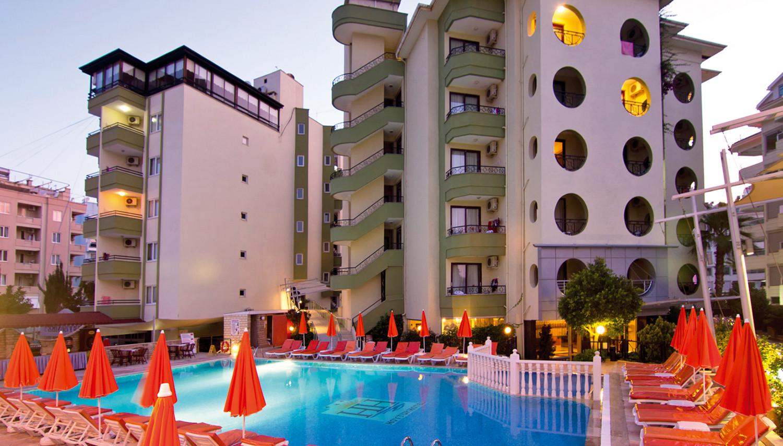 Krizantem (Antalya, Türgi)