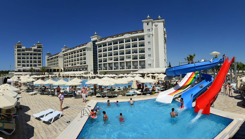 Lake & River Side Hotel & SPA (Antalya, Türgi)