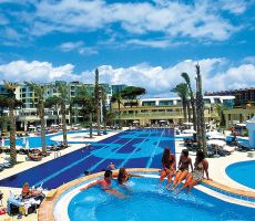 Limak Atlantis De Luxe Hotel & Resort