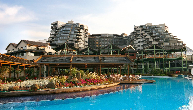Limak Lara De Luxe Hotel & Resort (Antalya, Türgi)