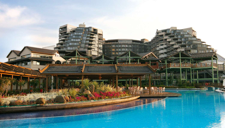 aed3f232752 Limak Lara De Luxe Hotel & Resort hotell (Antalya, Türgi) | NOVATOURS