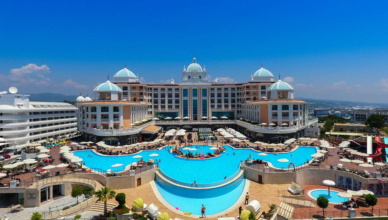 1a01a4586da Litore Resort Hotel & SPA hotell (Antalya, Türgi) | NOVATOURS