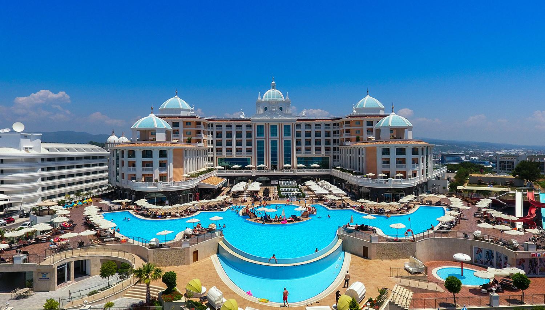 Litore Resort Hotel Spa Hotel Antalya Turkey Novaturas